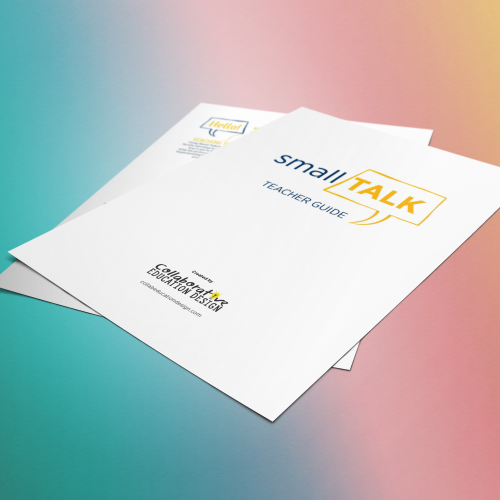 Small Talk Bundle - Collaborative Education Design